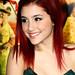 Ariana Grande - AFI Fest 2009