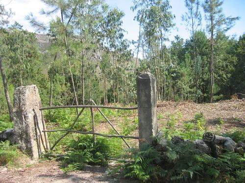 Campo de Gerez