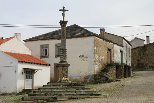CAÇARELHOS - Miranda do Douro
