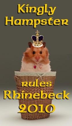 Kingly Hampster