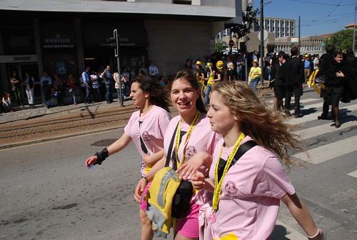 Queima 2009 0545