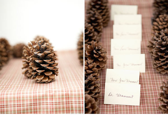 pine-cone-wedding-decor