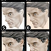 The Making of a Digital Portrait - Francis Cabrel