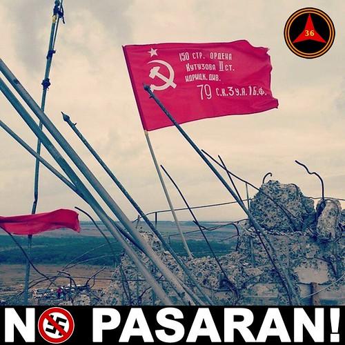 Se necesitan comunistas