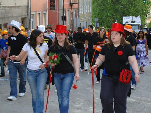 Queima 2009 2262