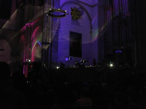 E De Cologne, Dustin O Halloran & Rechenzentrum