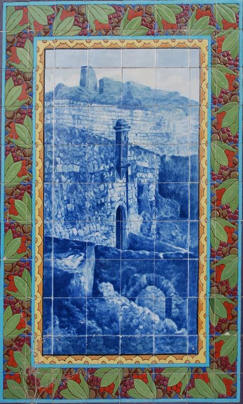 Castelo de Vide 579a