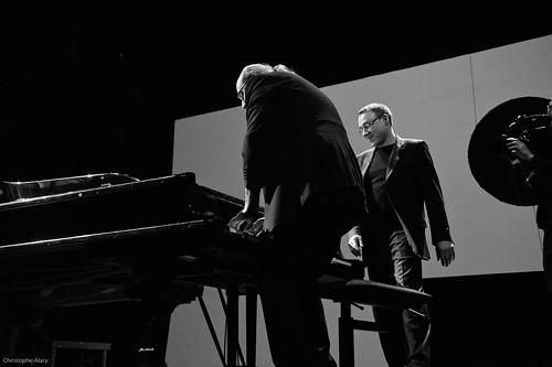 La Nuit de l'improvisation - 5 mars 2010