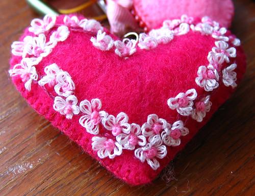 Marie-Tangerine's Valentine's Day Heart