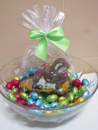 Chocolates (by Orquidea)