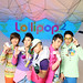 Lollipop 2 photoshoot 2