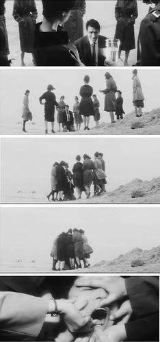 Kuroi junin no onna (1961) :10