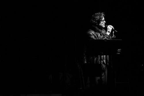 Samuele Bersani - Live Parma 25/04/17