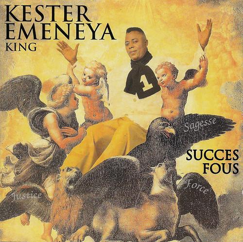 King Kester Emeneya - Succes Fou