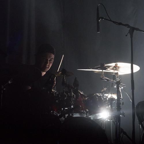 KC Roberts & the Live Revolution ft. Dakarai