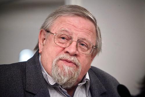 Daniel Kroup, vyučující na katedře politologie a filozofie FF UJEP v Ústí nad Labem