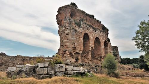 TRALLEIS  Ancient City- Aydın/Turkey