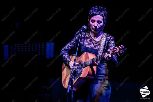 Gabriella Grasso @ Teatro Dal Verme, Milano - 21 marzo 2017