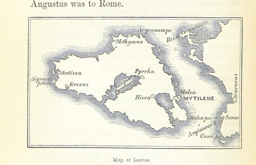 Image taken from page 188 of 'A History of Greece, from the earliest times to the Roman conquest, etc. [With a map.]'