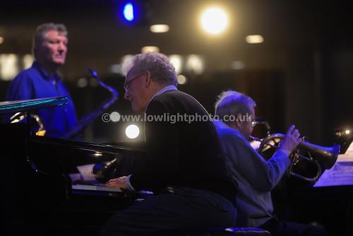 Kenny Wheeler Quintet @ SBC JitR (08)