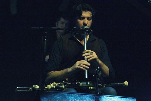 Breton Night (2014) 13 - Ronan Le Bars Group