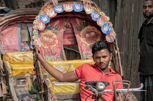 BANGLADESH236//Driver