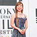 Hirahara Ayaka from Miss You Already at Opening Ceremony of the Tokyo International Film Festival 2016