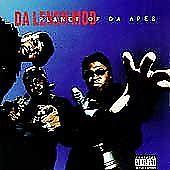Planet of da Apes by Da Lench Mob (Vinyl, Oct-1994, Priority Records (USA))