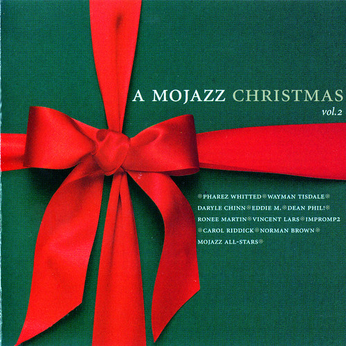 31453-0695-2 1 Various Artists - A Mojazz Christmas Volume 2
