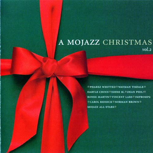 31453-0695-2 1 Various Artists - A Mojazz Christmas Volume 2