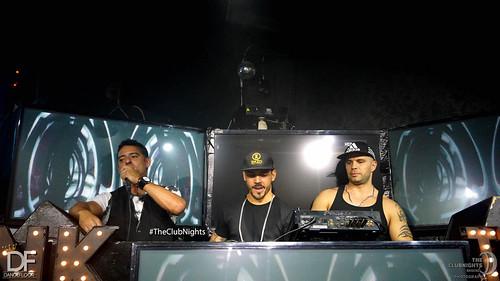 Dance floor 20161015 03485 Adrian Dalera, Hugo Sánchez & Sergio