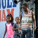 Philly 4th of July Jam host Kevin Hart and kids