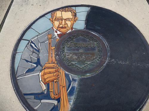 The Gennett Walk of Fame: Bix Beiderbecke