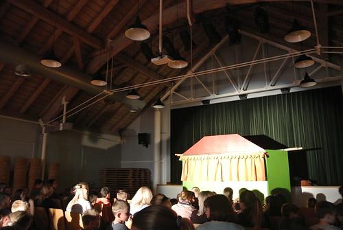 Kasperlitheater 2017