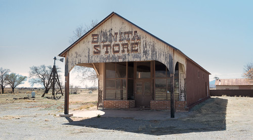 Bonita Store (1898), 1 mi. NW of jct. of AZ 266 & Arizona Industrial School Rd, Bonita, Arizona, USA