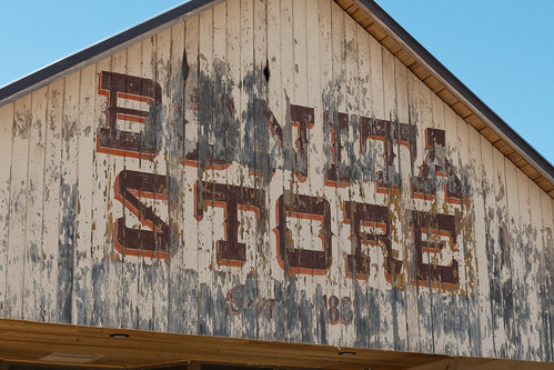 Bonita Store (1898), view05, Hwy 266, Bonita, Arizona, USA
