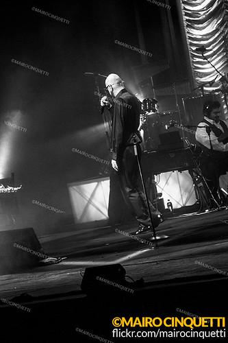 Mario Biondi - Teatro degli Arcimboldi - Milano - 13 Dicembre 2013 - © Mairo Cinquetti-47