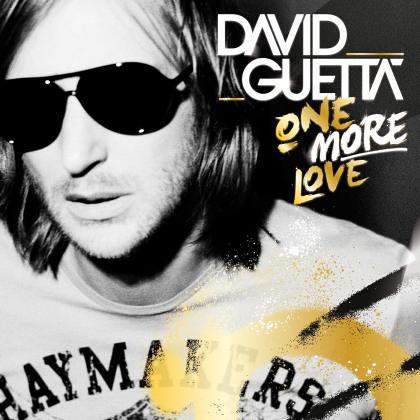 David Gueta - One More Love