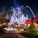Epcot - Romantic Fireworks