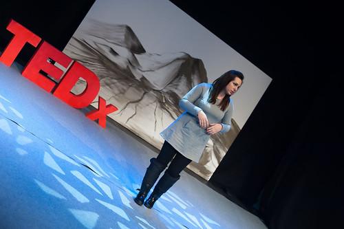 TEDxCzwartekHill