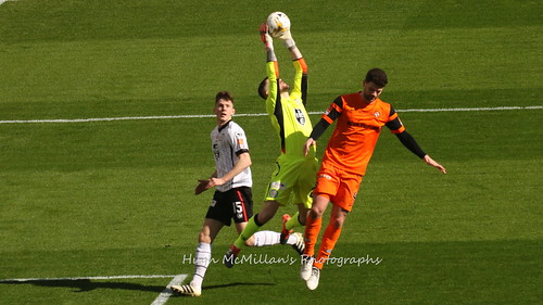 Dundee United 2 - 1 St Mirren. Irn-Bru Cup Final. 25th March 2017.
