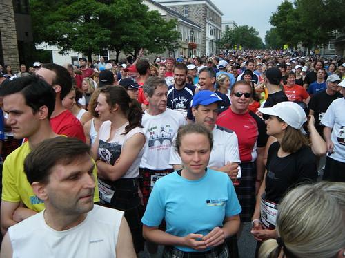 2013 Perth Kilt Run - 8 km Participants & Photos (1 of 2)