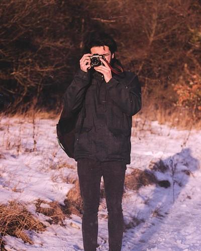 #tb when @fede_dela was a #faketaxi agent #art #seekingthestars #igers #slovenia #kooper #canon #photography #diegovisconti #owsla #maddecent #snow #adventure #trip #travel #hippy #pornobaffo #igerstrieste