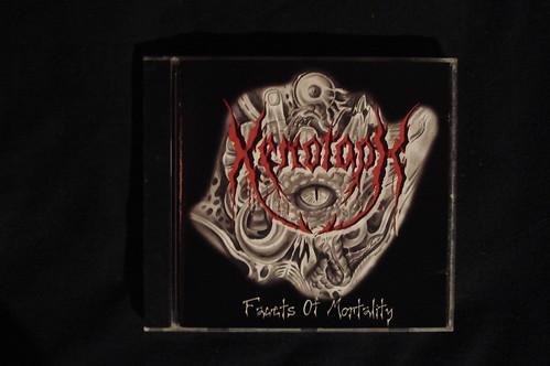 Xenotaph