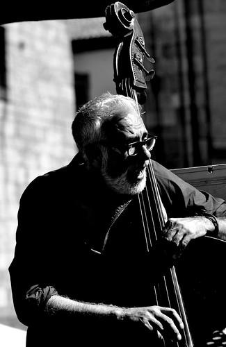 Maratón de Jazz Galego-Kin García