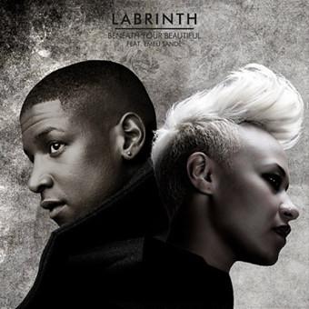 Beneath Your Beautiful (feat. Emeli Sandé) by Labrinth