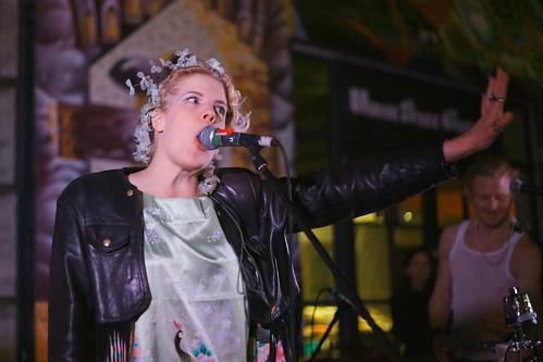 IMG_1105: Sandra Kolstad (NO) @ Berlin Midsommar Festival '14.