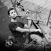 Dariush Azar (Double Bass & Back Vocal)