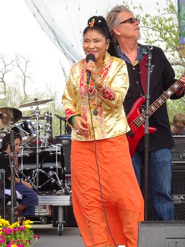 Peter Rowan's Twang An' Groove