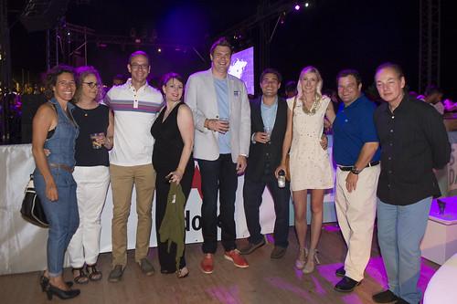 SoDA Digerati Mixer & Young Lions Party